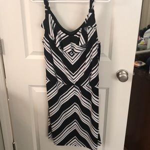 WHBM cute summer dress